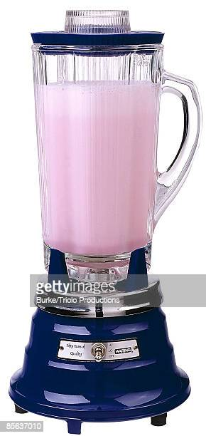 Blender and shake