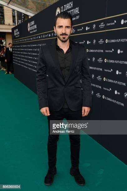 Nur Gott Kann Mich Richten Photocall 13th Zurich Film Festival Stock