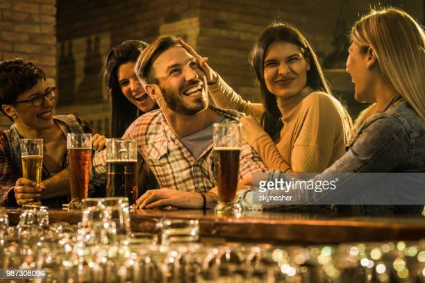 blessed among women! - polyamory stock photos and pictures