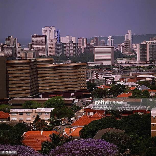Blick auf Durban- o.J.