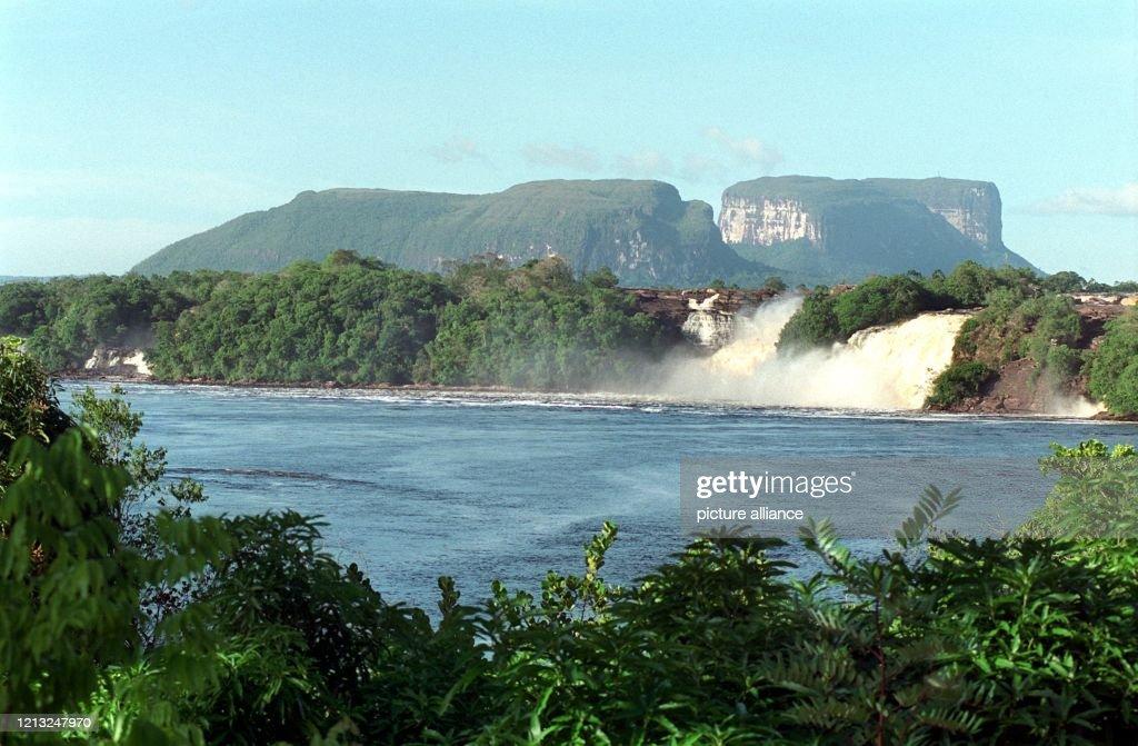 Südamerika - Venezuela : News Photo