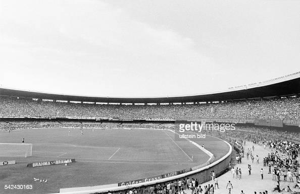 Was Ist Das Größte Stadion Der Welt