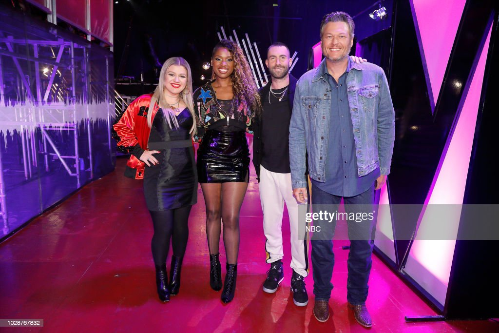 "NBC's ""The Voice"" - Season 15"