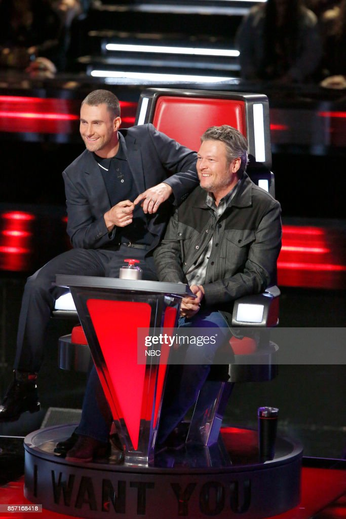 "NBC's ""The Voice"" - Season 13"