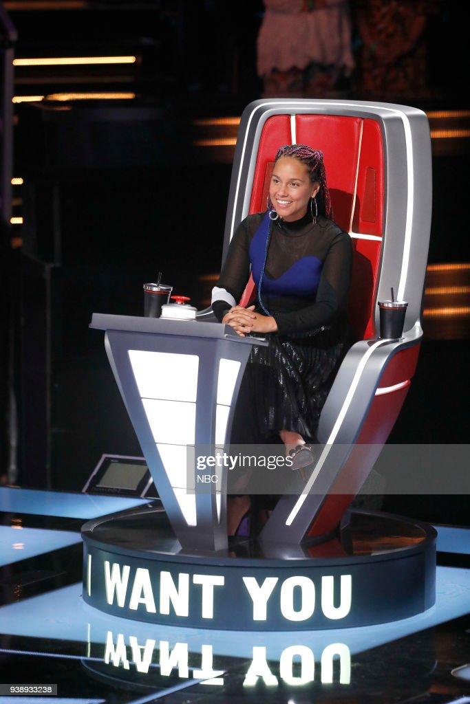 The Voice - Season 14 : News Photo