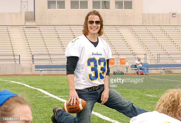 LIGHTS 'Blinders' Episode 15 Air Date Pictured Taylor Kitsch as Tim Riggins