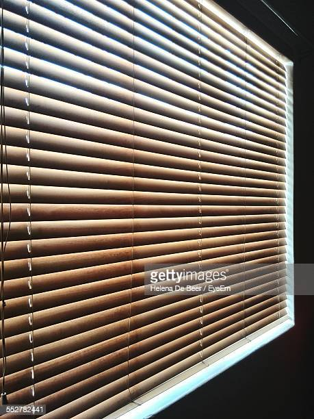 Blinds Window In House