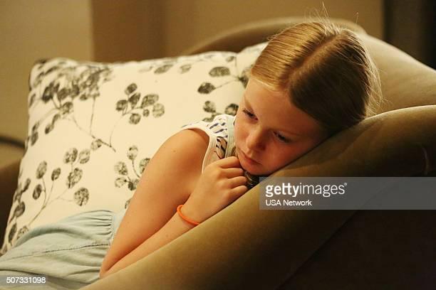 "Blindspot"" Episode 104 -- Pictured: Isabella Crovetti-Cramp as Grace Bowman --"