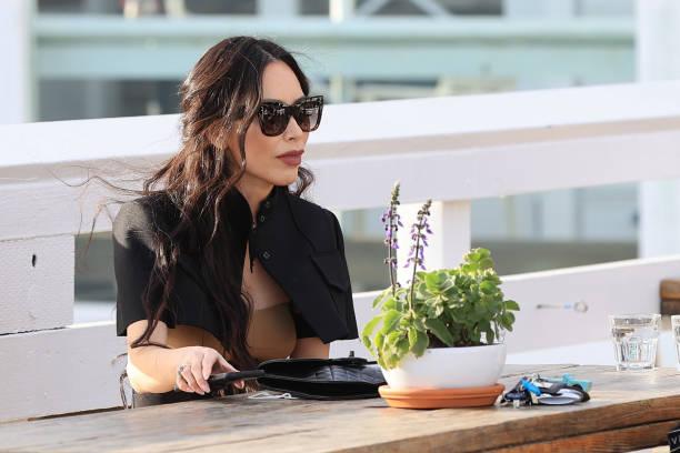 CA: Celebrity Sightings In Malibu - February 23, 2021