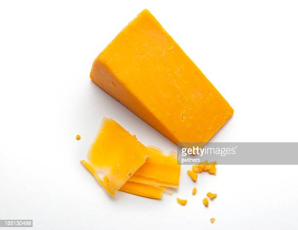 block of cheddar cheese - sharp stock pictures, royalty-free photos & images