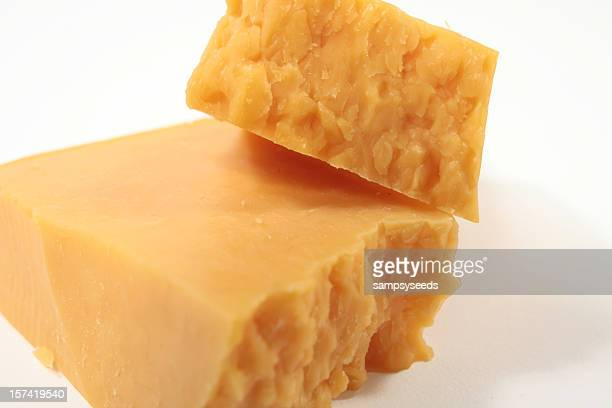 block of cheddar - cheddar cheese stock photos and pictures