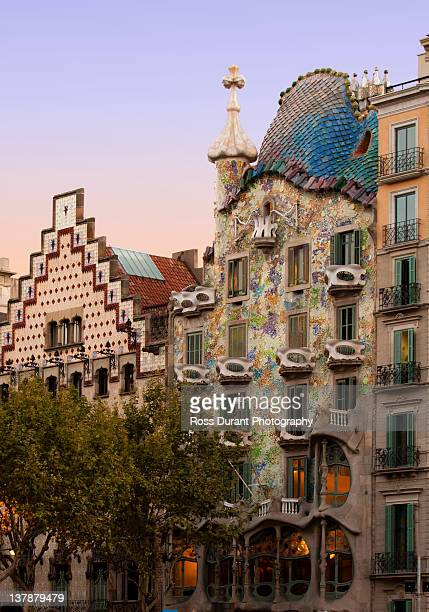 Block of Discord, Barcelona