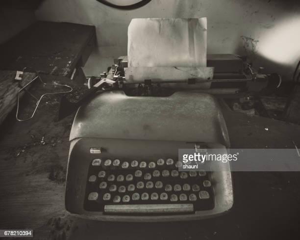 Blocked Writer