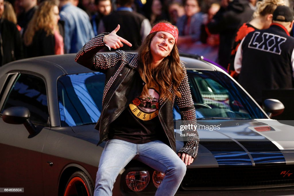 'Fast & Furious 8' Berlin Premiere