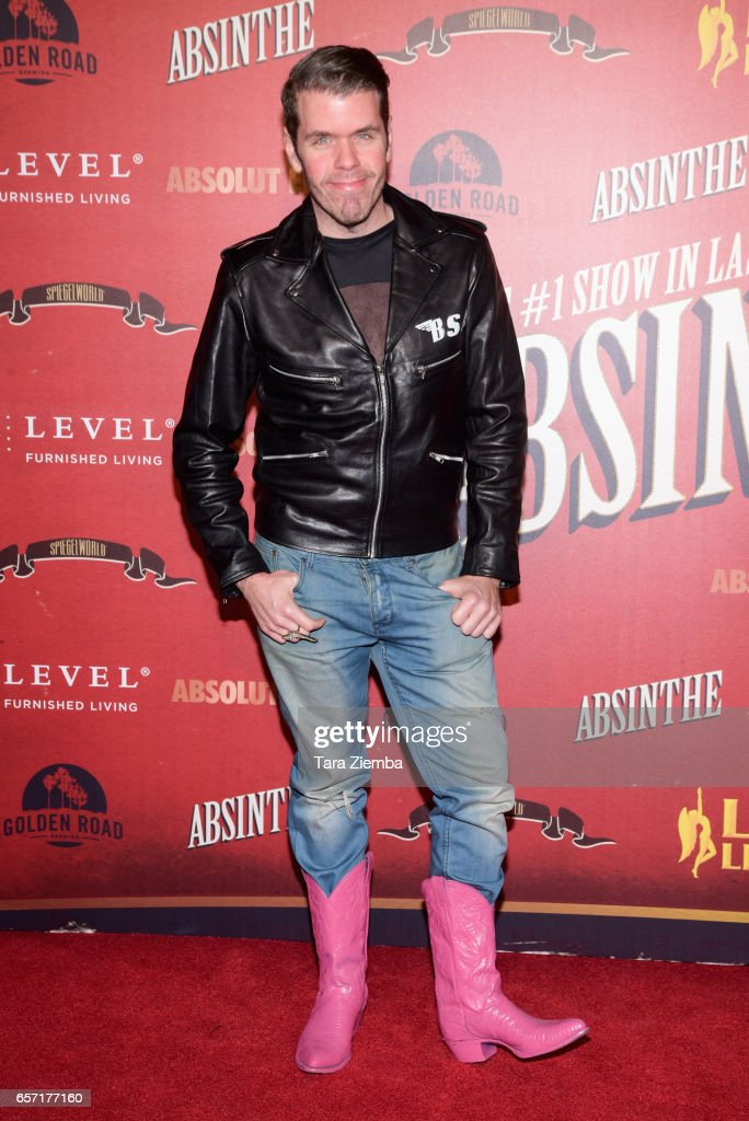 "Opening Night For ""Absinthe"" - Arrivals"