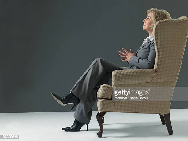 121 Wingback Chair Photos And Premium High Res Pictures Getty Images