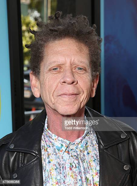 """Blondie Chaplin attends the Roadside Attractions' Premiere Of """"Love & Mercy"""" at the Samuel Goldwyn Theater on June 2, 2015 in Beverly Hills,..."""