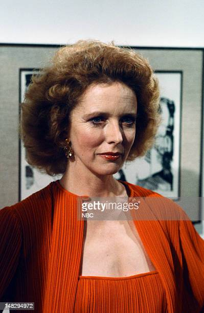 Barbara Babcock Actress Stock Photos and Pictures | Getty ...