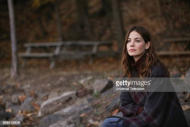 THE PATH Blood Moon Episode 313 Pictured Michelle Monaghan as Sarah Lane