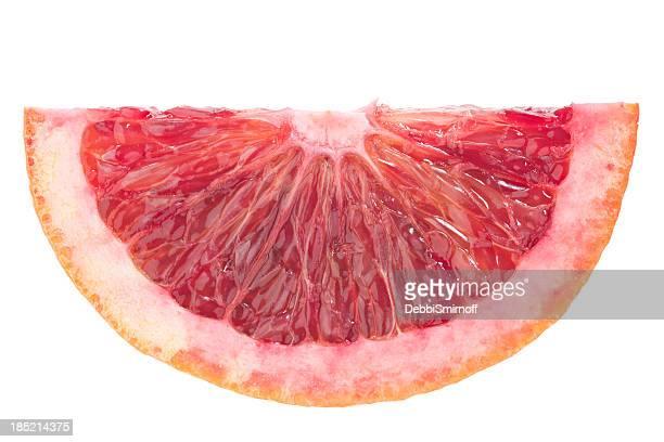 Blood Orange Slice