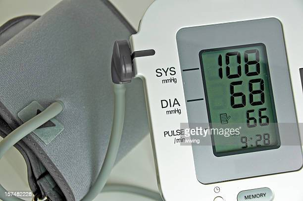 Blood Pressure  Electric Sphygmomanometer