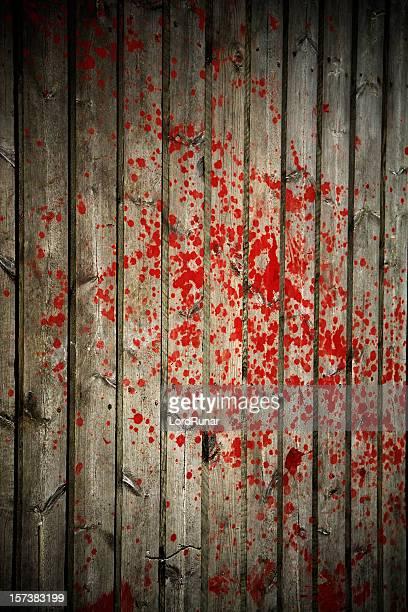 blood splatter - blood splatter stock photos and pictures