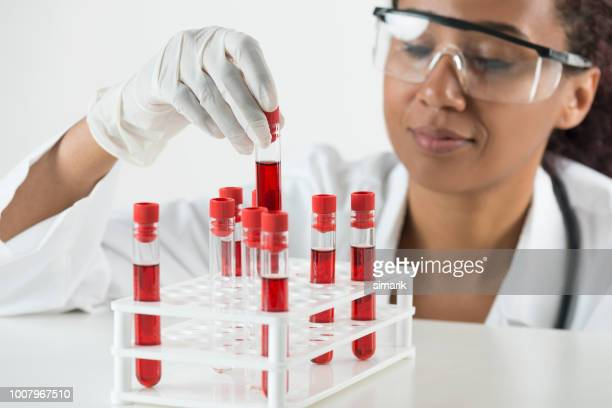 blood test - blood cell stock pictures, royalty-free photos & images
