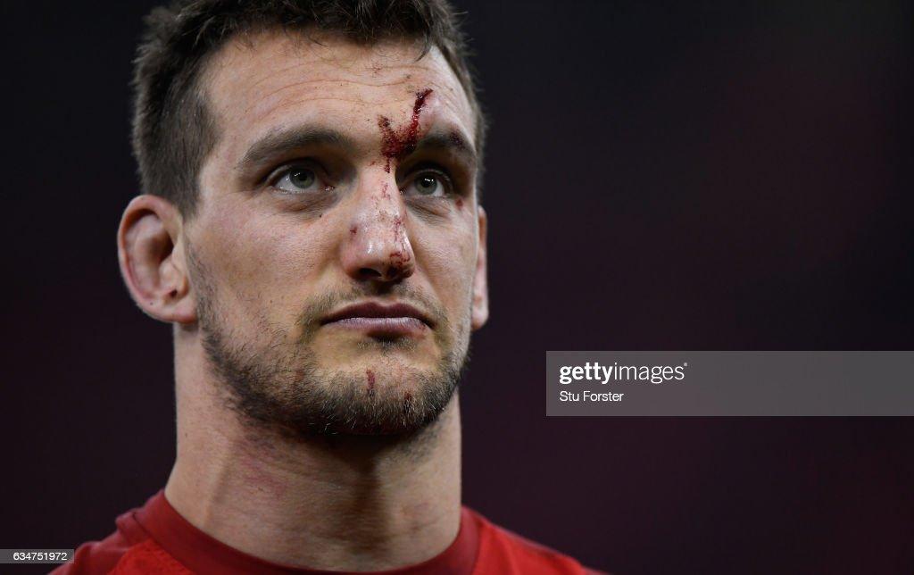 Wales v England - RBS Six Nations : News Photo