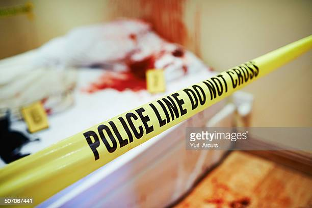 bloody investigations - bloody gore stock pictures, royalty-free photos & images