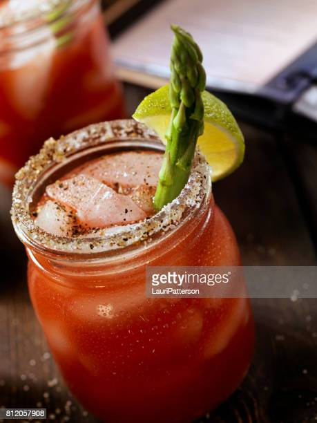 bloody mary - bloody mary stock photos and pictures