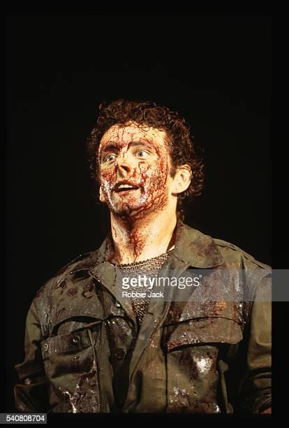 bloody michael sheen - robbie jack stock-fotos und bilder