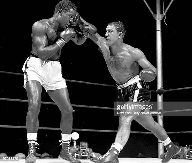 Ezzard Charles Pictures and Photos - Getty Images