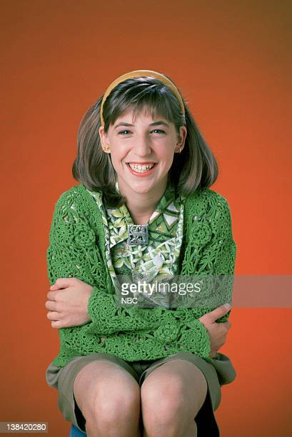mayim bialik blossom stock photos and pictures getty images