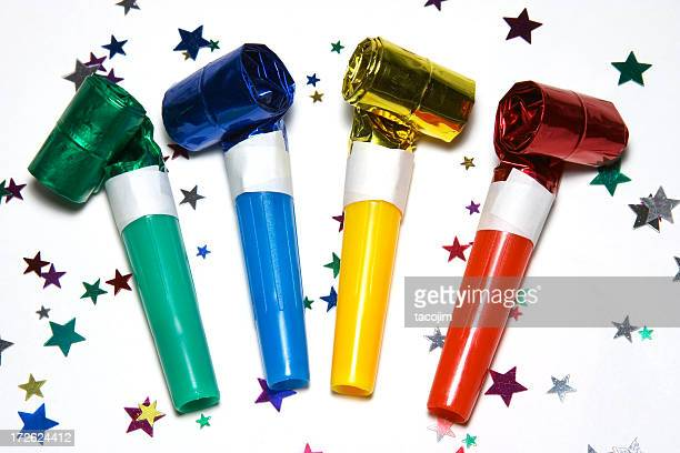 Blowers (Confetti & Party Favors)