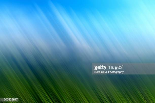 blue and green motion background - strip stock pictures, royalty-free photos & images