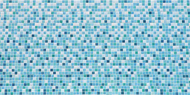 Imagenes for Blue patterned bathroom tiles