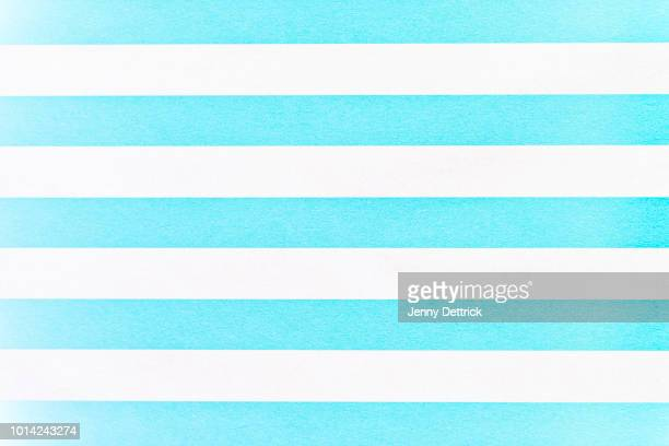 blue and white stripes - striped stock pictures, royalty-free photos & images