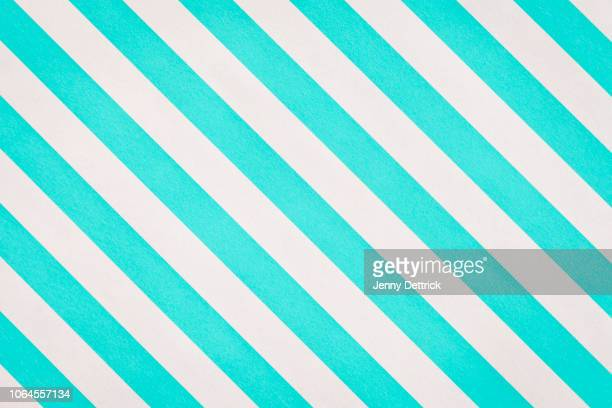 blue and white stripes - tilt stock pictures, royalty-free photos & images