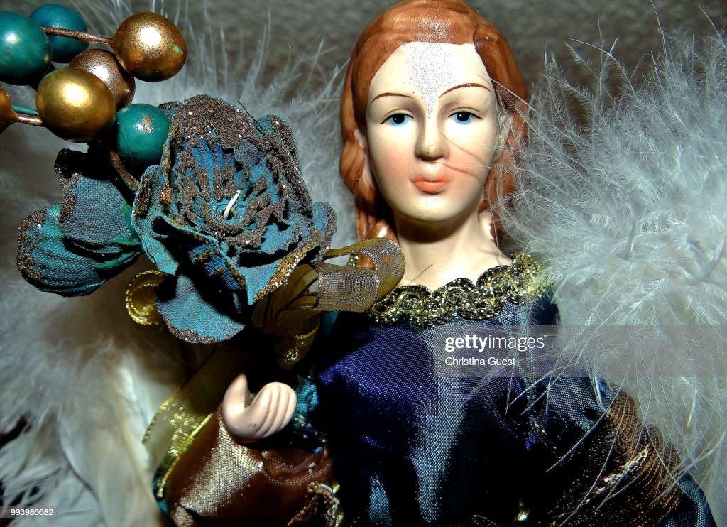 Bhristina Angel