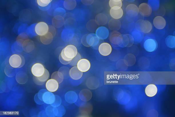 Blue blur beauty
