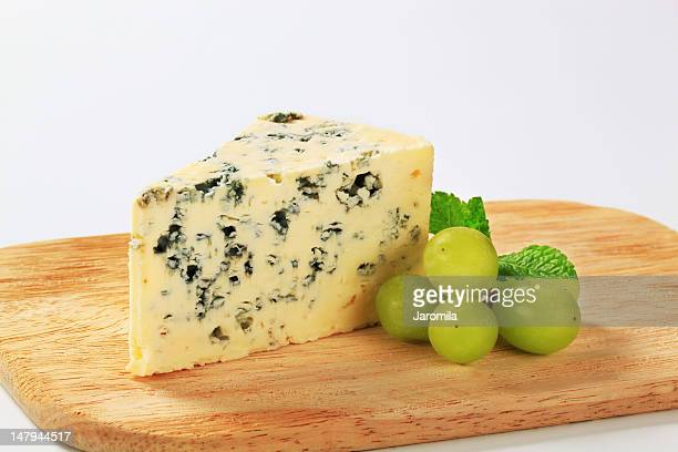 blue cheese - roquefort cheese stock photos and pictures