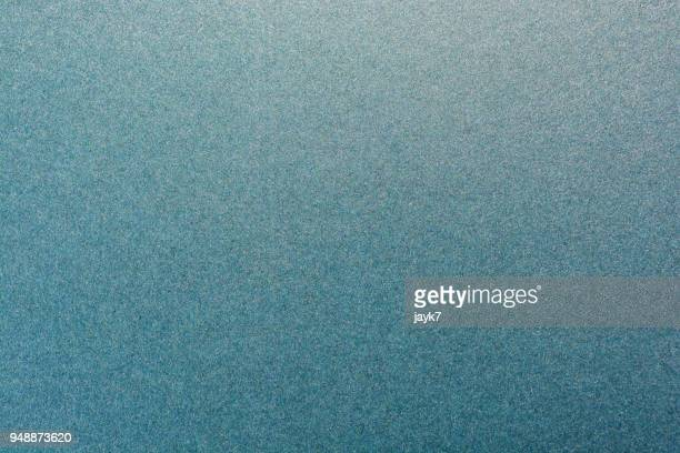 Blue Colored Paper Background