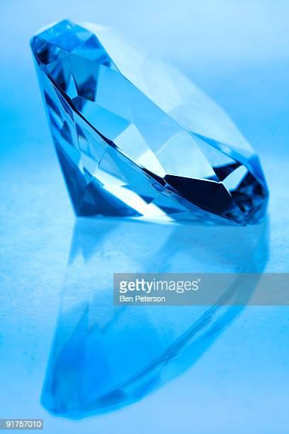 blue diamond - ben diamond stock pictures, royalty-free photos & images