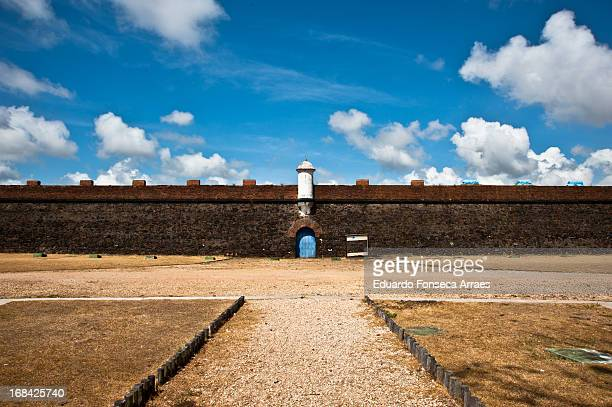 blue door - amapá state stock pictures, royalty-free photos & images