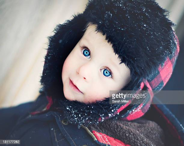 Blue Eyed Baby Boy Stock Photos And Pictures