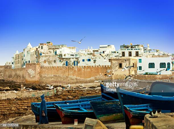 6. Essaouira, Morocco