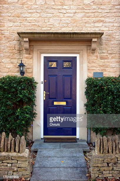 Front Door Stock Photos and Pictures | Getty Images