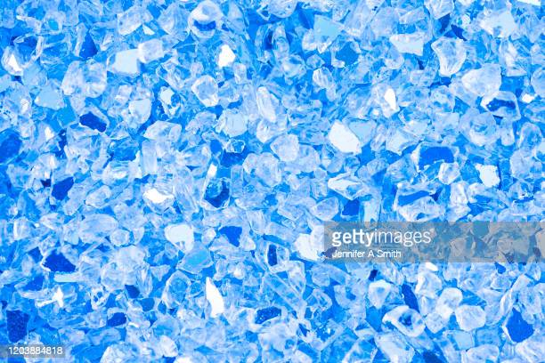 blue glass - crystal smith stock pictures, royalty-free photos & images