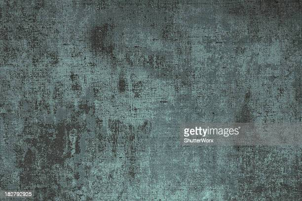Blue Gray Colored Abstract Pattern