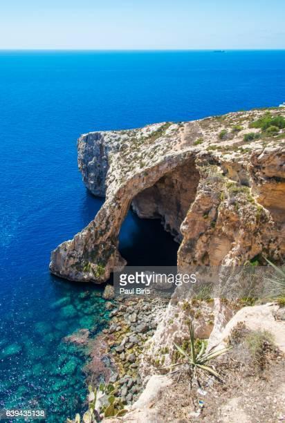 Blue Grotto, Malta Island, Malta